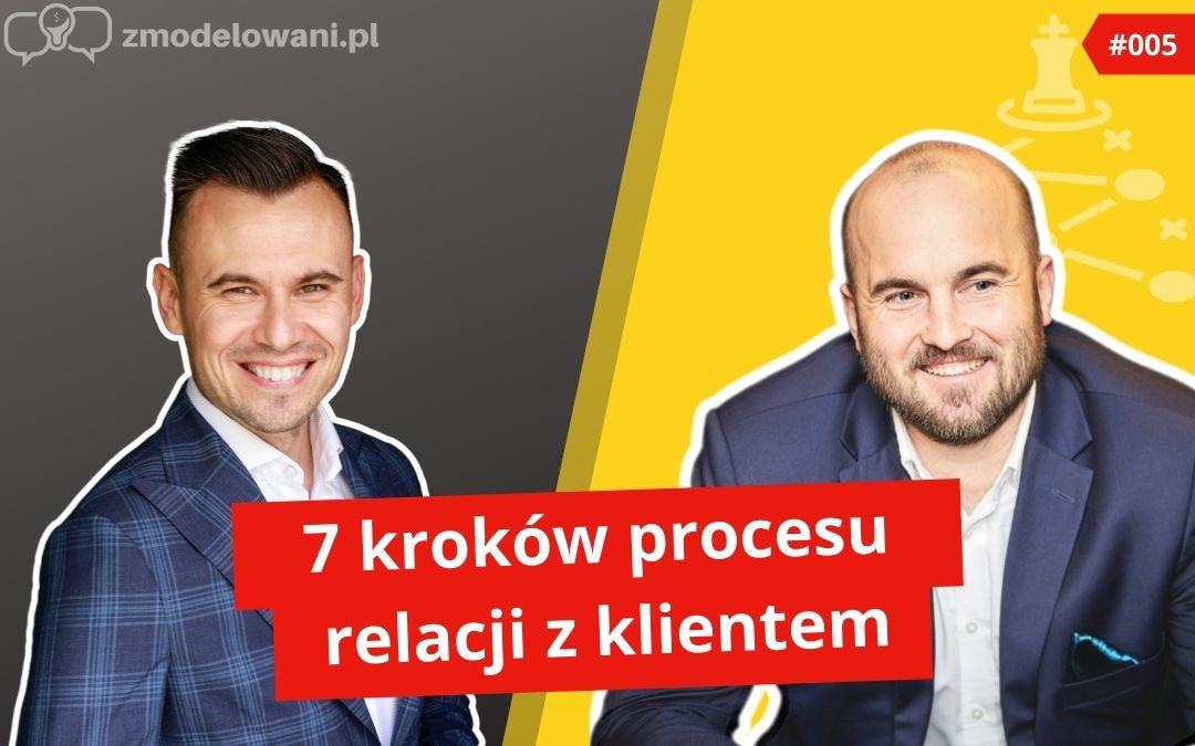 Jak zadbać o stały przepływ klientów? (bonus) – M. Staniszewski #005